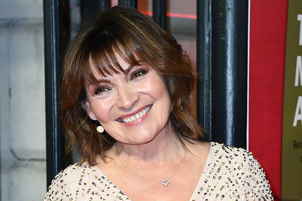 Lorraine Kelly (Getty Images)