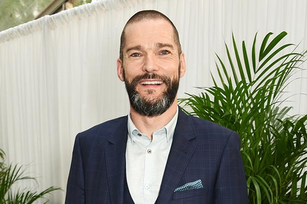 LONDON, ENGLAND - JUNE 07:  Fred Sirieix attends the Glamour Women Of The Year Awards in Berkeley Square Gardens on June 7, 2016 in London, United Kingdom.  (Photo by David M. Benett/Dave Benett/Getty Images)