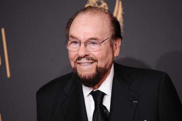 LOS ANGELES, CA - SEPTEMBER 09:  James Lipton attends the 2017 Creative Arts Emmy Awards at Microsoft Theater on September 9, 2017 in Los Angeles, California.  (Photo by Jason LaVeris/FilmMagic)