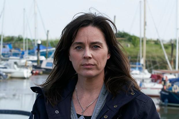 Jill Halfpenny plays Jennifer in Liar