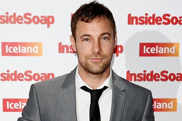 Marc Baylis (Coronation Street, London Kills)