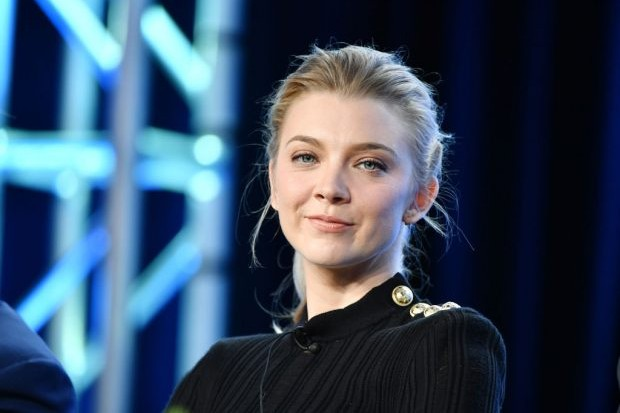 "PASADENA, CALIFORNIA - JANUARY 13: Natalie Dormer of ""Penny Dreadful: City of Angels"" speaks during the Showtime segment of the 2020 Winter TCA Press Tour  at The Langham Huntington, Pasadena on January 13, 2020 in Pasadena, California. (Photo by Amy Sussman/Getty Images)"