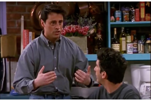 Ross_And_Joey_Friends_Series