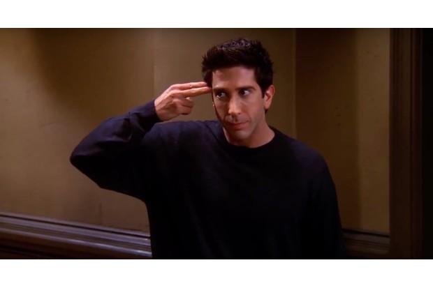 Ross explains Unagi