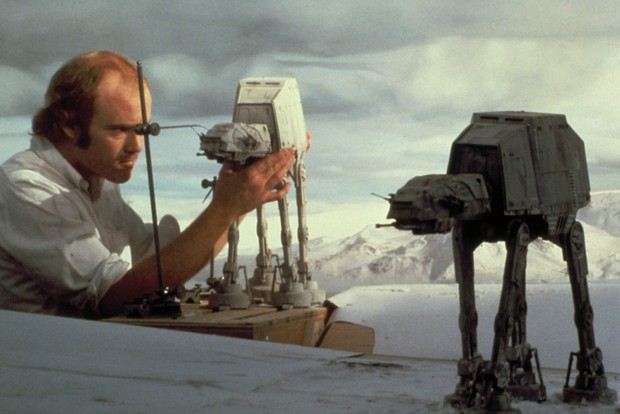 Empire of Dreams: The Story of the Star Wars Trilogy Extended Version