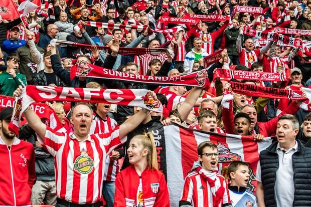 Sunderland 'Til I Die S2