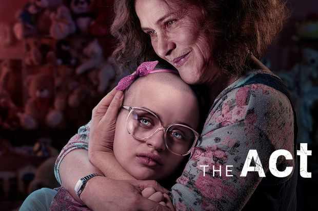 The Act Netflix