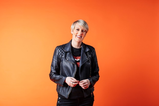 Steph McGovern hosts The Steph Show on Channel 4