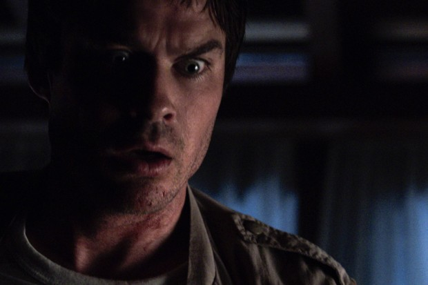 Ian Somerhalder in Netflix's V-Wars
