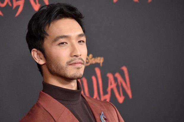 Mulan 2020 Cast Actors In The Disney Remake Radio Times
