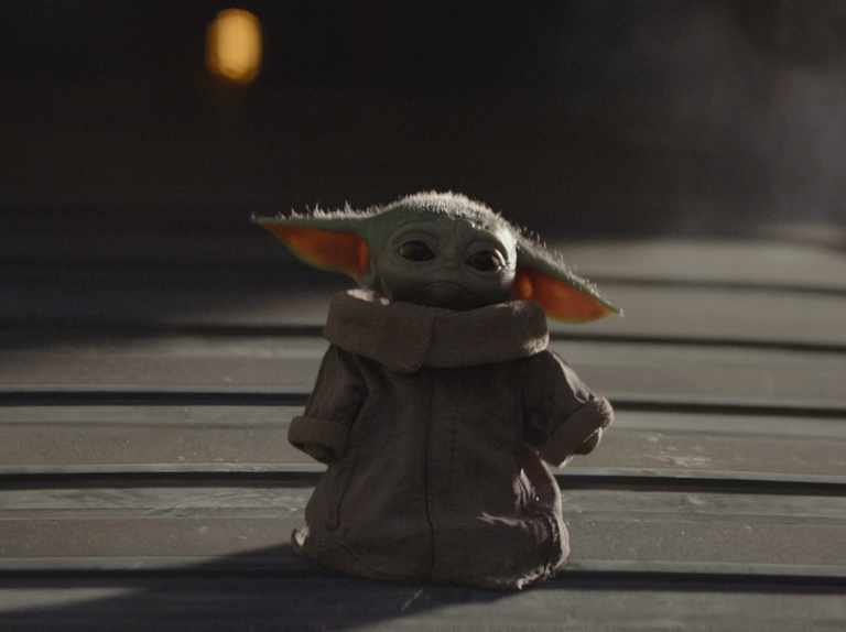 Grogu And The Mandalorian Why Baby Yoda S New Name Is Perfect Radio Times