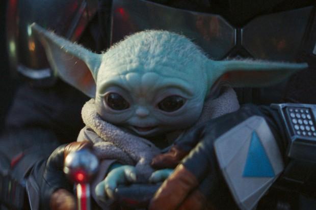 Baby Yoda Is Grogu The Mandalorian S Child Has Real Name Revealed Radio Times