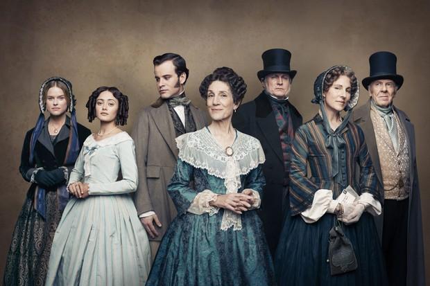 Belgravia cast I Full character list from Julian Fellowes' ITV ...