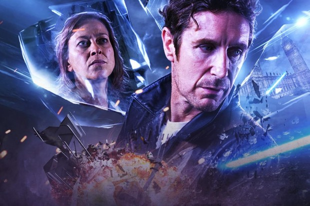 Doctor Who – Big Finish