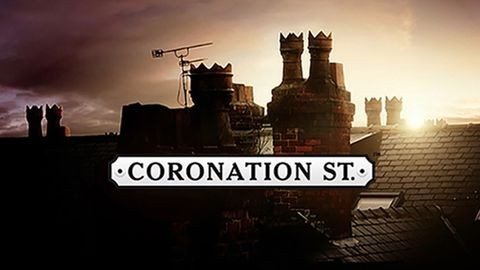coronation street logo