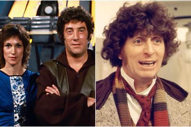 Doctor Who vs. Blake's 7