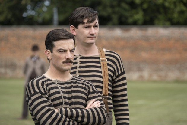 The English Game season 2: cast, air date, anthology series ...