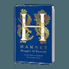 Hamnet footer image