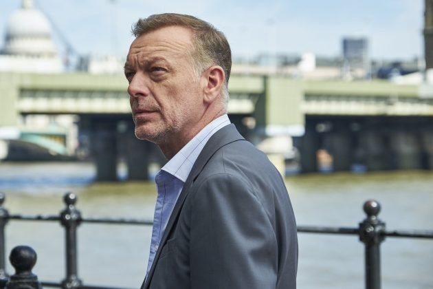 Hugo Speer - London Kills