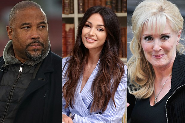 I'm a Celebrity 2020 cast line-up rumours and confirmed contestants