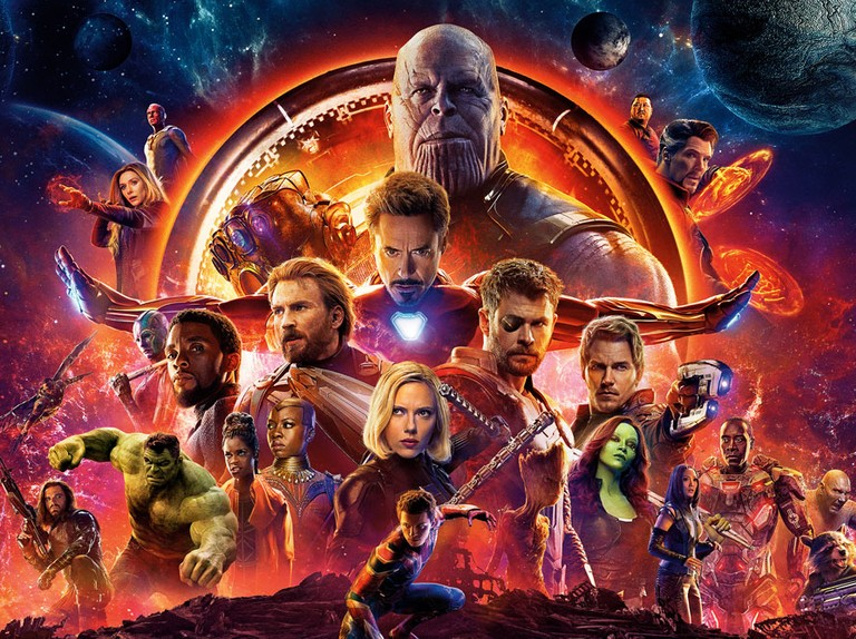 How To Watch All 23 Marvel Movies In Order Chronological And Release Radio Times
