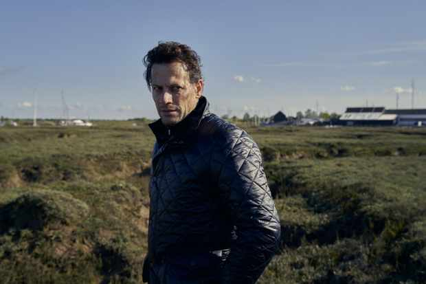 TWO BROTHERS PICTURES FOR ITV  LIAR  SERIES 2 EPISODE 3   Pictured IOAN GRUFFUDD as Andrew Earlham.   This image is the copyright of Itv and is only to be used in relation to Liar series 2.