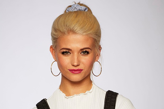 Programme Name: EastEnders - Portraits 2019 - TX: n/a - Episode: EastEnders - Lola Pearce (No. n/a) - Picture Shows:  Lola Pearce (DANIELLE HAROLD) - (C) BBC - Photographer: Nicky Johnston