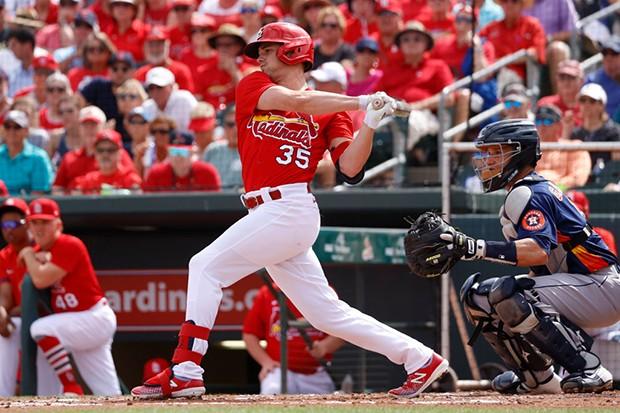 MLB St Louis Cardinals