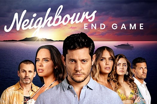 neighbours end game