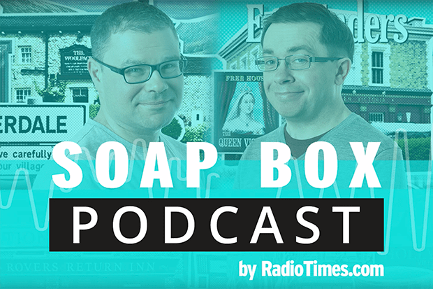 Radio Times Soap Box