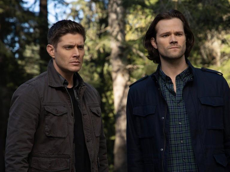 Supernatural final episodes release date | Season 15 news - Radio Times
