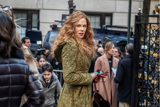 Nicole Kidman & Hugh Grant's The Undoing on HBO and Sky | air date,  trailer, cast, plot - Radio Times