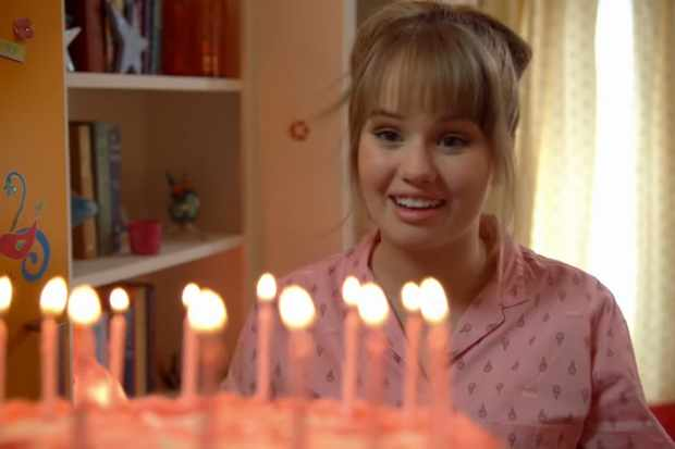 Is 16 Wishes on Disney+?