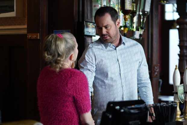 EastEnders - January - March - 2020 - 6103