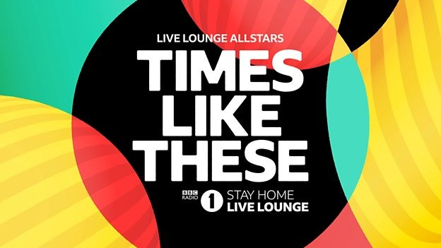 Live Lounge - Stay Home