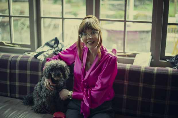 Diane Morgan in After Life