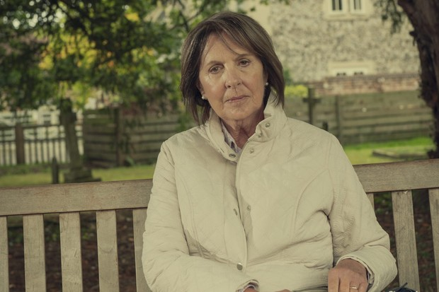 Penelope Wilton - After Life