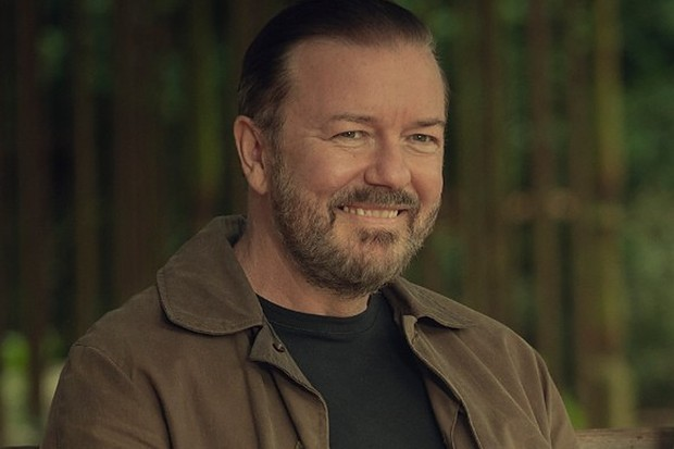 Ricky Gervais – After Life
