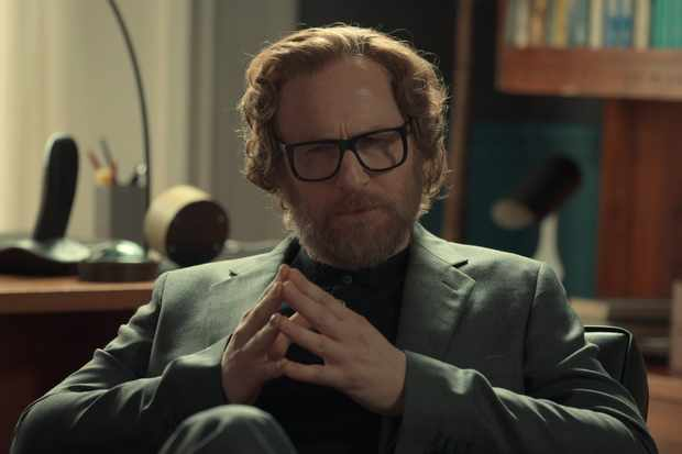 Paul Kaye in After Life