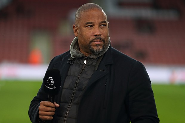 John Barnes on joining I'm A Celebrity Get Me Out Of Here line up - Radio  Times