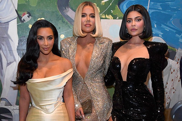 Keeping Up with the Kardashians cancelled by the family after 20 seasons -  Radio Times