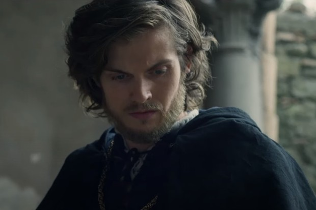 Medici The Magnificent on Netflix