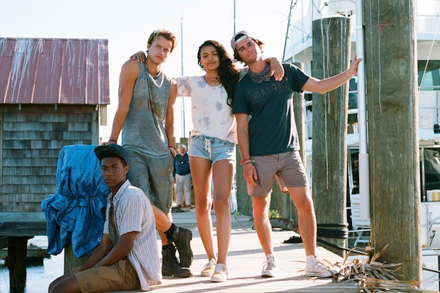 Outer Banks Season 2 Release Date Cast Auditions Radio Times