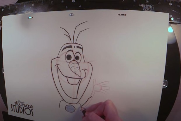 How To Draw Disney Characters As Animators Give Free Tutorials