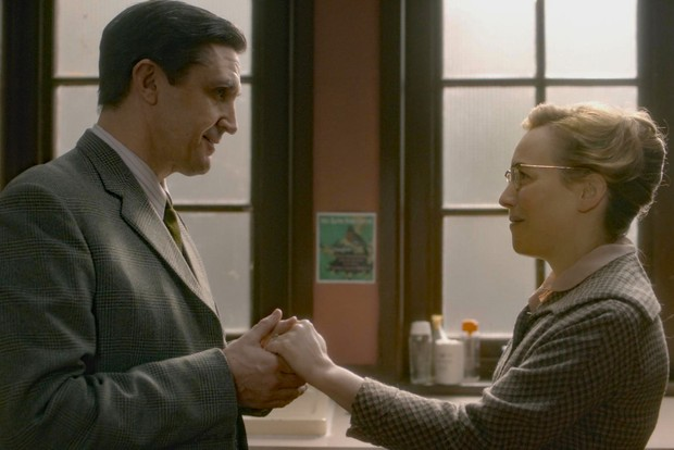 Shelagh Patrick - Call the Midwife