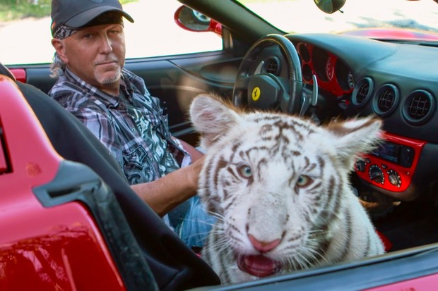 Jeff Lowe Tiger King Netflix