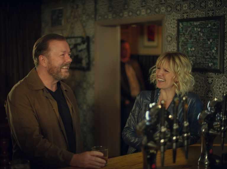 After Life season 3 release date   Netflix trailer, cast, plot - Radio Times