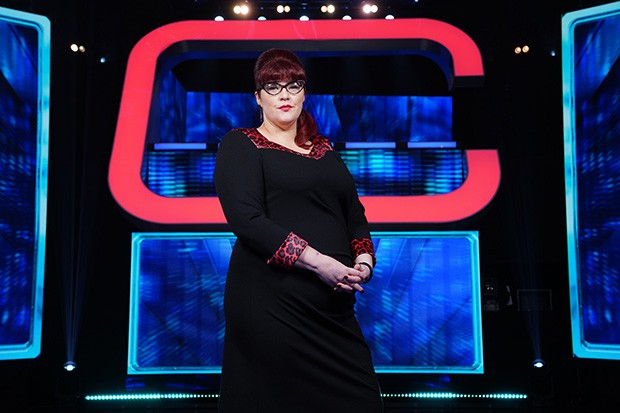 Beat the Chasers Jenny Ryan