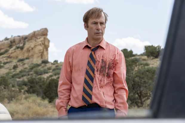 Better Call Saul Episode Guide