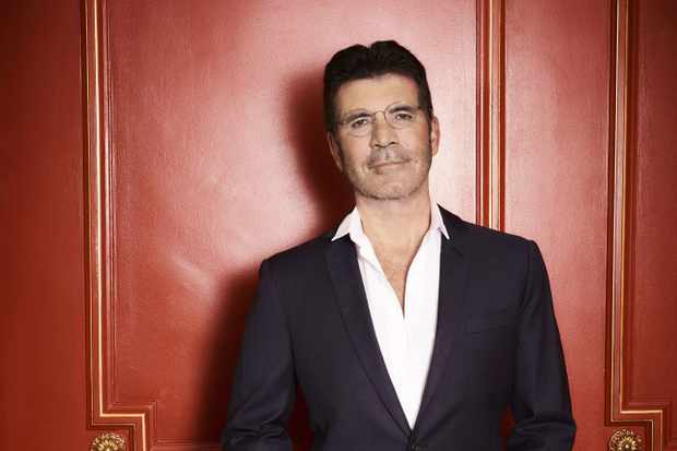 Britains Got Talent Simon Cowell
